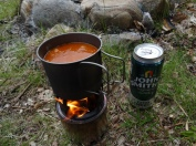 Beans and Beer